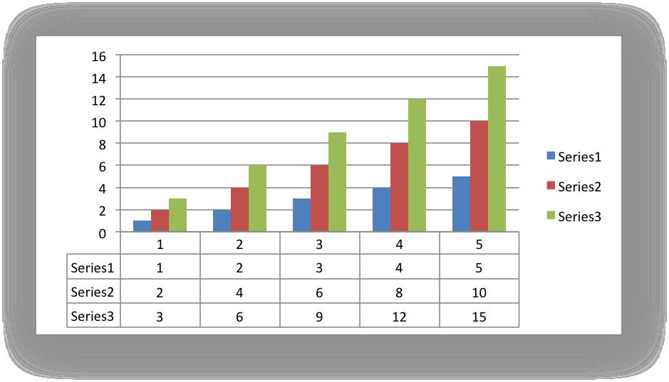 the chart class xlsxwriter documentation